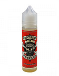 Titanic Captains Custard – Strawberry (50ml)