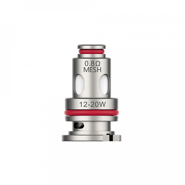Discounted Vaporesso Target PM80 GTX Coil 0.8oHms Rated 12-20W