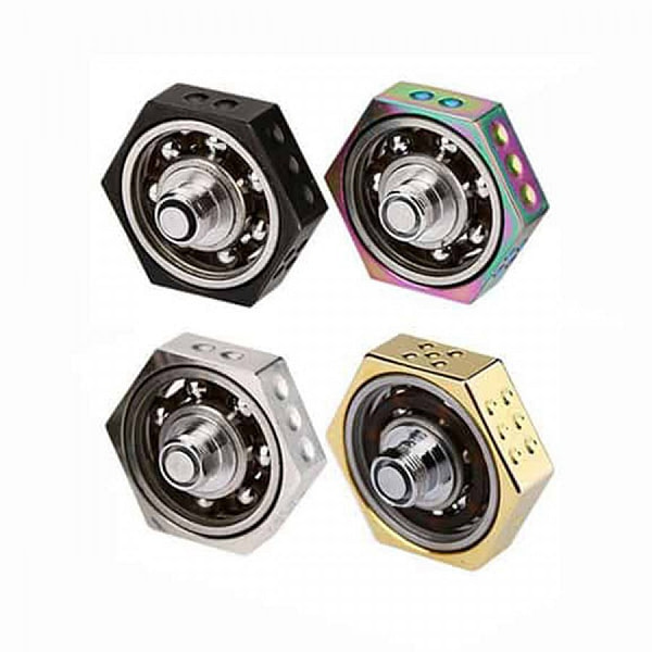 Sale 510 Fidget Spinner For Vaping