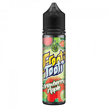 Frooti Tooti –  Strawberry & Apple (50ml)