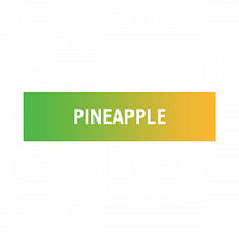 Sale 10ml Pineapple Flavoured eliquid 6mg