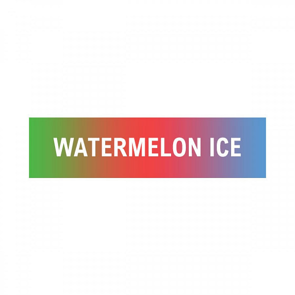 Discounted 10ml 3mg ELQD Watermelon Ice Flavoured Eliquid