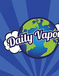 Daily Vapour – Strawberry Cheesecake – 12mg (10ml)