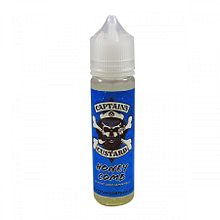 Captains Custard – Honeycomb (50ml)