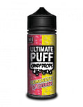 Ultimate Puff – Candy Drops – Lemonade & Cherry (100ml)