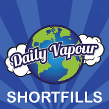 Daily Vapour – Peach Iced (50ml)