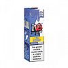 Discounted 10ml 12mg 50:50 Ivg Blue Raspberry Flavoured Eliquid
