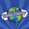 Shop Daily Vapour 10ml Premium 50:50 Purple Slush Flavoured Eliquid 12mg