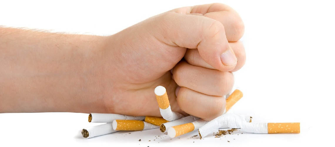 Quit smoking, e-cig users are more likely to quit