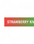 ELQD ECIGS – Strawberry Kiwi – 6mg (10ml)
