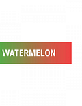 ELQD ECIGS – Watermelon – 12mg (10ml)