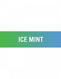 ELQD ECIGS – Ice Mint – 6mg (10ml)