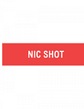 Nic Shot – 6mg (10ml)