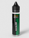 ELQD ECIGS – Alkaline (50ml)