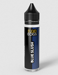 ELQD ECIGS – Blue Slush (50ml)