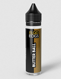 ELQD ECIGS – Butter Ball (50ml)