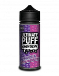 Ultimate Puff – Candy Drops – Grape & Strawberry (100ml)