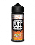 Ultimate Puff – Chilled – Mango (100ml)