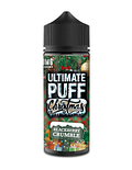Ultimate Puff – Christmas Edition – Blackberry Crumble (100ml)