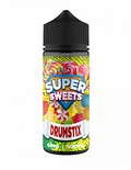Super Sweets – Drumstix (100ml)