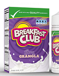 Breakfast Club – Berry Granola (100ml)