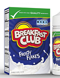 Breakfast Club – Frosty Flakes (100ml)