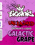 Titanic Unleashed – Galactic Grape (50ml)