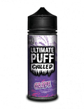 Ultimate Puff – Chilled – Grape (100ml)