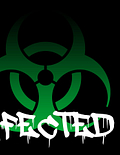 Titanic Infected – Tropical Fury (50ml)