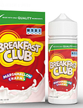 Breakfast Club – Marshmallow Charms (100ml)