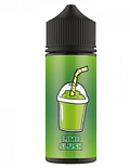 Slush – Lime Slush (100ml)
