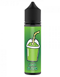 Slush – Lime Slush (50ml)
