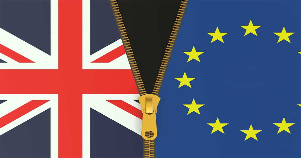 UK Government To Revise Vaping Regulations After Brexit?