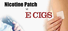 The Effectiveness of E-cigs over patches compared in NZ Study