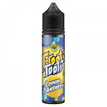 Frooti Tooti – Lemon & Blueberry (50ml)