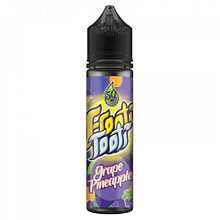Frooti Tooti – Grape & Pineapple (50ml)