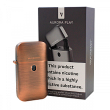 Vaporesso Aurora Play Pod Kit (Bronze)