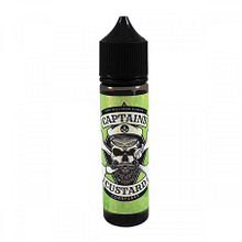 Cheap 60ml Captains Custard Cornflake Flavoured Eliquid