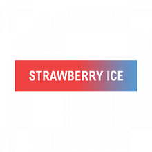 ELQD ECIGS – Strawberry Ice – 18mg (10ml)