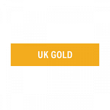 Cheap 10ml 18mg ELQD UK Gold Tobacco Flavoured Eliquid