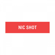 Nic Shot – 0mg (10ml)
