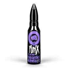 Riot Squad Punx – Blackcurrant & Watermelon (50ml)