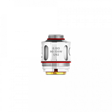 Uwell Valyrian Mesh UN2 Coil (0.18ohm) (x1)