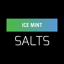 ELQD ECIGS – Ice Mint – 20mg (Nic Salt) (10ml)