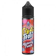 Frooti Tooti – Mixberry Punch (50ml)