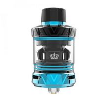 Uwell Crown V Sub-Ohm Tank (Blue)