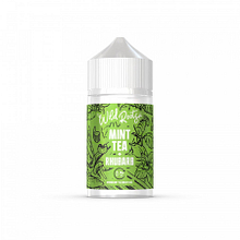 Wild Roots – Mint Tea + Rhubarb (50ml)