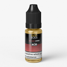 ELQD ECIGS – Acid – 20mg (Nic Salt) (10ml)
