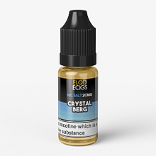ELQD ECIGS – Crystal Berg – 20mg (Nic Salt) (10ml)