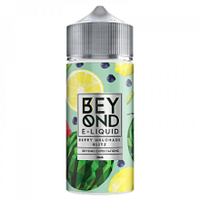 Beyond Eliquid – Berry Melonade Blitz (80ml)